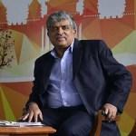 Nandan Nilekani appointed non-executive chairman of Infosys
