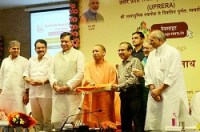 UP CM launches RERA website