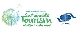 World Tourism Day 2017