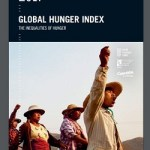 2017 Global Hunger Index