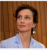 Audrey Azoulay UNESCO