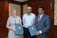 Australias Deakin University inks pact with NSDC
