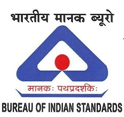 Bureau of Indian standards (BIS) Act 2016 brought into force with effect from 12th October, 2017