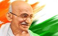 Government of India Will Commemorate 150th Birth Anniversary of Mahatma Gandhi
