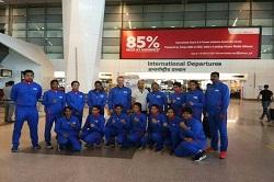 Indian boxers win 8 medals in Balkan Open