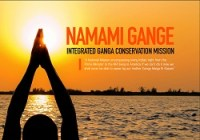 NMCG Approves Eight Projects worth over Rs 700 Crore Under Namami Gange Programme