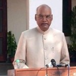 President of India appoints 5 new Governor