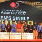 The ITTF-ATTU 30th Asian Cup
