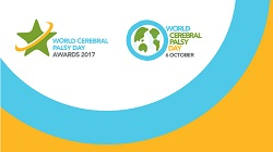 World cerebral palsy day 2017