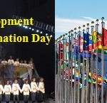 United Nations Day and World Development Information Day