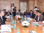 4th Annual India-Canada Ministerial Dialogue