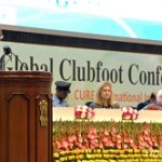 Global Clubfoot Conference by vikalp