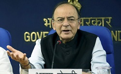Arun Jaitley to head panel for consolidation of PSBs