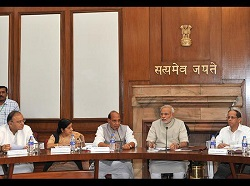 Cabinet approves appointment of Second National Judicial Pay Commission for Subordinate Judiciary in the country
