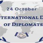 First International Day of Diplomats