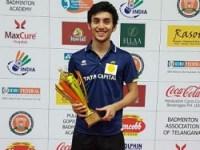India International Series
