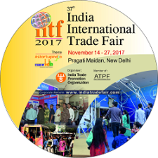 India International Trade Fair 2017