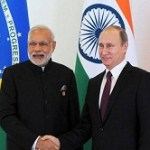 India - Russia Agreement