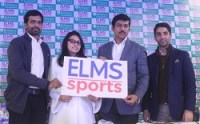 Bindra, Gopichand launch ELMS Foundation