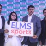 Bindra, Gopichand launch ELMS Foundation