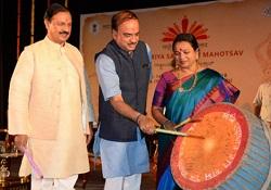 7th edition of 'Rashtriya Sanskriti Mahotsav-2018' to be held in Karnataka