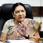 Anandiben Patel to be next Governor of Madhya Pradesh
