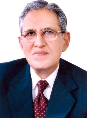 Banwari Lal Joshi