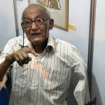 Legendary cartoonist Chandi Lahiri passes away