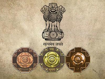 Padma Awards 2018 announced