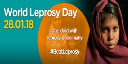 World Leprosy Day