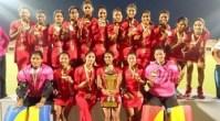 8th Hockey India Senior Women National Championship 2018