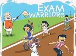 Exam Warriors