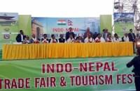 Indo-Nepal Trade Fair and Tourism Festival begins