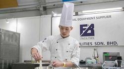 International Young Chef Olympiad (YCO) 2018