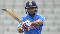 Rishabh Pant blasts second fastest century in T20 history