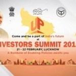 Uttar Pradesh Investors Summit