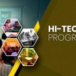 Portal, mobile app developed for use in hi-tech classes in Kerla