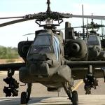 US approves sale of Apache helicopters, missiles to India