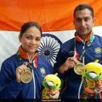 india's firest medal in asian games