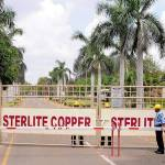 Closure of Sterlite Copper unit in Tamilnadu