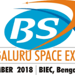 Space Expo held at Bengaluru in September 2018