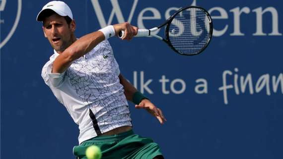 Novak Djokovic claims US Open 2018