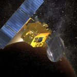India's moon probe completed 4 year in orbit