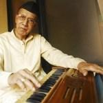 Renowned harmonium exponent Pt Tulsidas Borkar passes away at 83