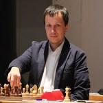 Isle of Man International Chess Tournament