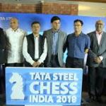 Tata Steel Chess India Rapid