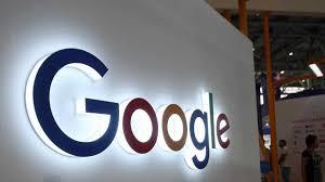 20th celebration of google