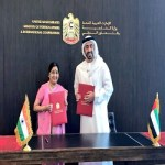 Visit of EAM to UAE for the 12th Joint Commission Meeting