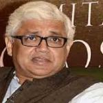 1. Author Amitav Ghosh honoured with 54h Jnanpith award