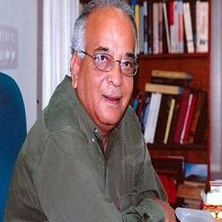 Mushirul Hasan